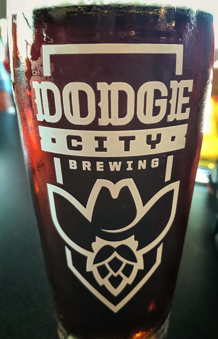 Coronado Lager - Dodge City Brewing
