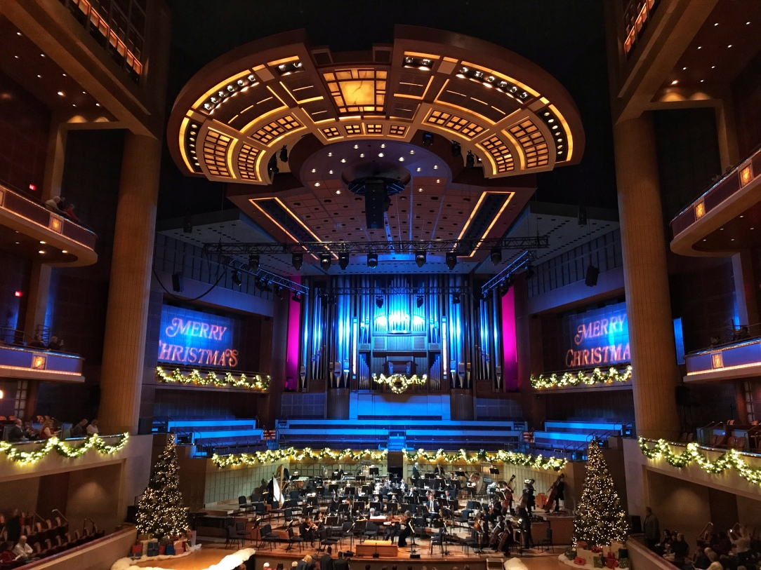 Meyeson Symphony Center